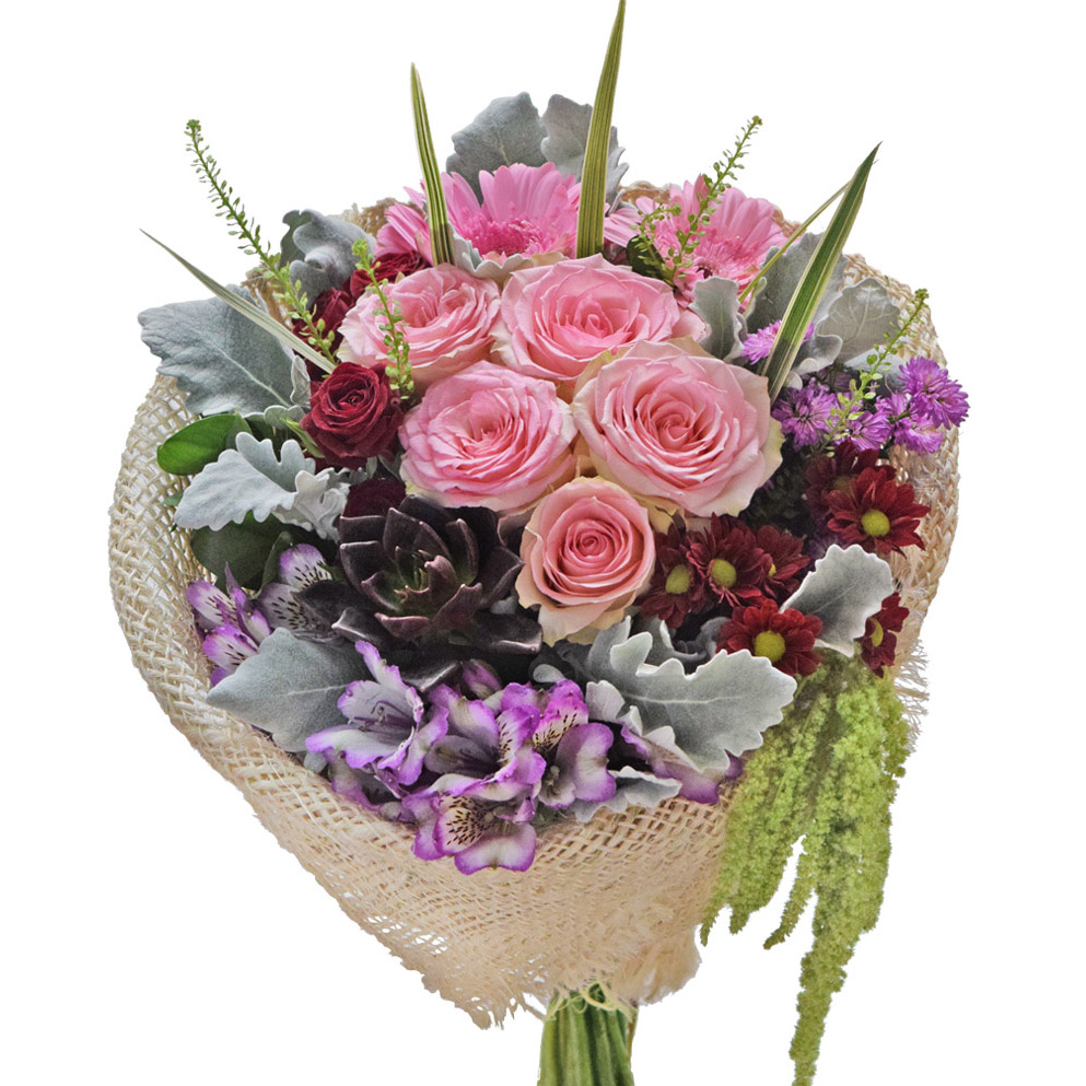 Amour bouquet front