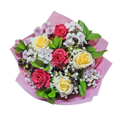 Bijou bouquet