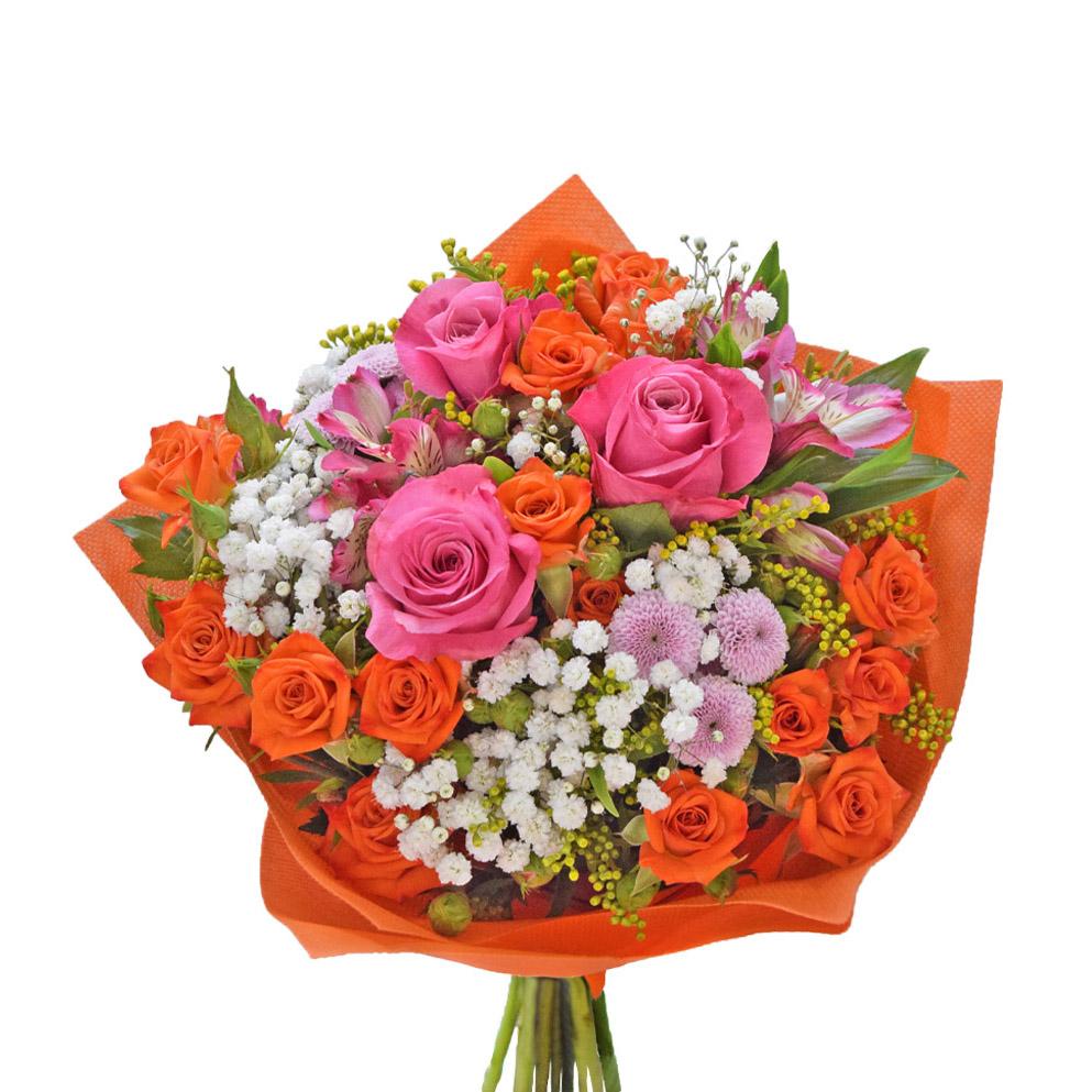 Dolce bouquet front